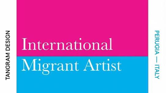 2019-04-03/07 International Migrant Artist